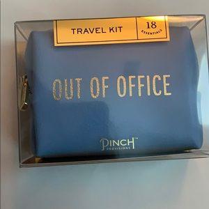 pinch provision